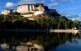 西藏之旅,感受他的神山聖湖