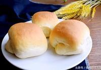 椰漿小麵包怎麼做 椰漿小麵包的做法