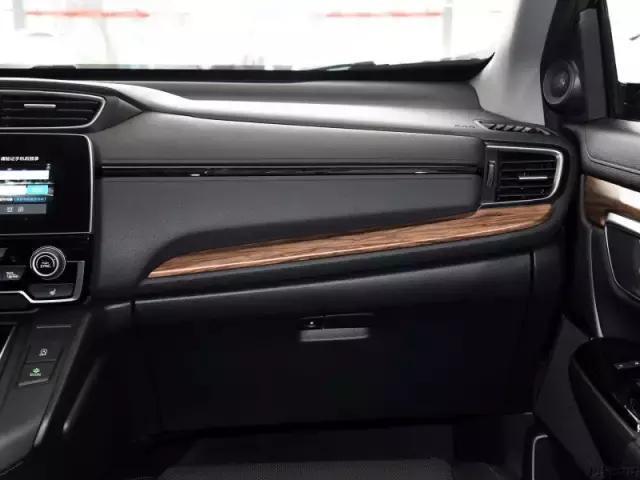 2017款本田CR-V:一輛讓本田死忠興奮無能的好車