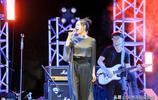 人物影像:陳粒,貴州貴陽人,獲上海音樂盛典2019年度原創音樂人