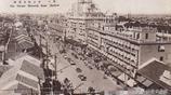 """直擊中國的第一個直轄市,曾被譽為""""東方芝加哥 湖北人民的驕傲"""