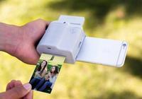 AR打印機Prynt Pocket 讓你的照片動起來