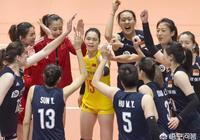 2019年世界女排聯賽巴西站何時開始?中國女排賽程如何?能奪冠麼?