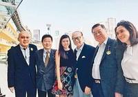 中國最有錢的美女富三代出道:爺爺富可敵國,將親自培養她接班!