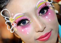 衛康隱形眼鏡護理液泡過的美瞳還能用嗎?