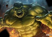 《無敵浩克》綠巨人真正的力量被揭開,他的體內擁有地獄之門!
