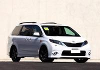 豐田塞納發愁了,本田這貨,新款23萬,2天賣出8734輛!