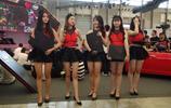 秀色可餐!中國國際數碼互動娛樂盛典chinajoy showgirl篇