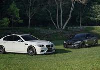"""一輛擁有""""超跑版操控""""的寶馬BMW M5!"""