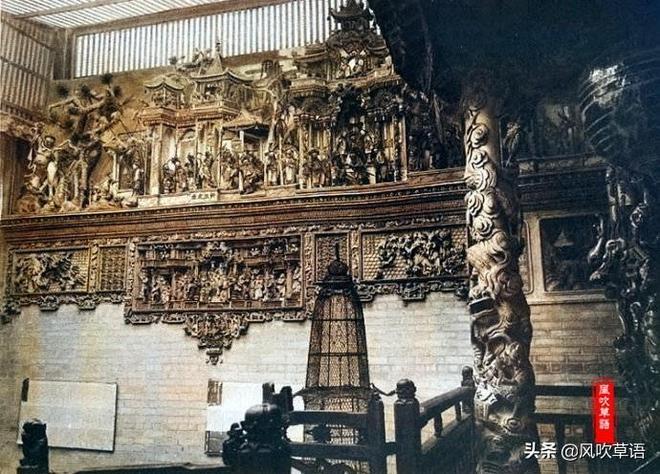 廣州百年老照片:1909年的廣州美得令人驚歎