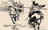 三國300:袁譚與袁尚骨肉相殘,失敗後投降曹操,真降還是假降?