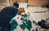 這個85後小夥用手機鏡頭贏得冠軍,只因他拍出了不一樣的新疆