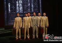 大型話劇《詹天佑》在河北會堂首演