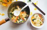 減肥期主食怎麼吃?減脂早餐的範本:廚房小白都能做出美味麵食