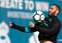 正視頻直播皇馬對陣赫塔費:C羅需要幾場能趕上梅西11球?