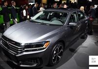 大眾死磕銷量榜,買凱美瑞的要後悔,新車21萬起的售價,中級王