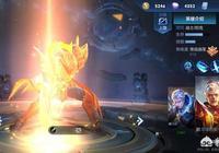 《王者榮耀》鎧和呂布單挑,部分玩家認為是鎧皇吊打呂布,你怎麼看?