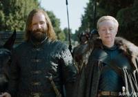 《冰與火之歌:權力的遊戲》第七季完結,龍與狼