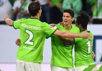 29日德甲附加賽推薦:沃爾夫斯堡或輸球保級