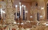 10張罕見照,直擊特朗普奢華婚禮現場