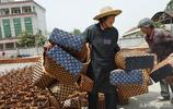 農村已有百年曆史的這些手工製品,外國人把它當寶貝