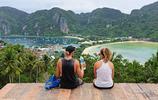 泰國這處絕美海灘,因好萊塢電影取景而爆紅,如今因汙染關閉三年