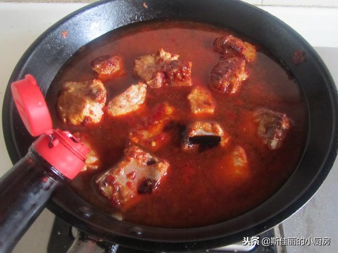 天冷了這菜常做給家人吃,補鈣增強免疫力不感冒,老人孩子要多吃