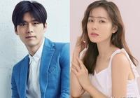 玄彬孫藝珍終於官宣啦!緋聞男女確定出演tvN新劇《愛情的迫降》