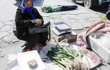 山東農村7旬大娘身患糖尿病,堅持趕大集做生意,一天賣38元