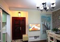 一家四口的60平兩居室,裝修8萬塊,格局設計的堪稱完美,晒晒