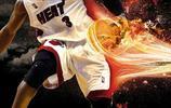 NBA籃球巨星勁爆鏡頭手機壁紙(就加了那麼一丁點特效)