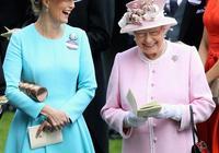 英國女王將帶領梅根像對待索菲·威塞克斯那樣度過這場大裂谷風暴