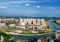 安徽同年撤地設市的兩個最年經地級市