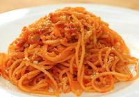 番茄意麵——迷迭香