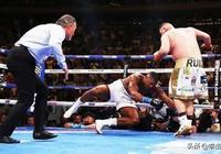 好心還是故意?前拳王認為約書亞只有發起猛攻,才能贏得二番戰