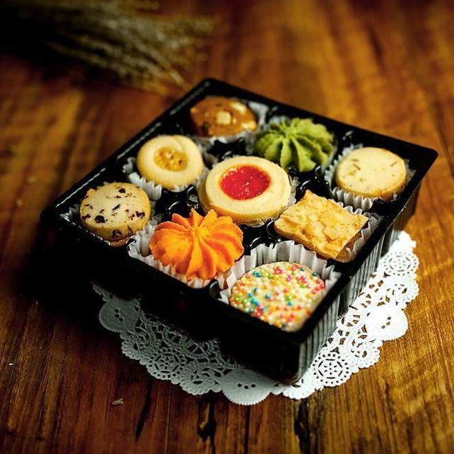 """那些""""直擊人心""""的甜品,顏值與美味都有!誰說只有土豪可以吃"""