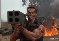 爆米花電影《魔鬼司令》缺少深意,施瓦辛格肌肉讓人印象深刻