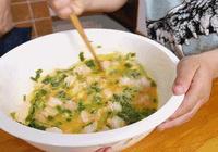 """做滑蛋蝦仁,只加食鹽是不行的,多加這樣""""東西"""",軟嫩無腥味"""