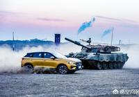 奔騰T77和寶駿Rs5對比哪個好?發動機變速箱,配置,安全性,油耗?