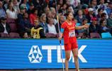 田徑世錦賽女子標槍 中國選手均晉級決賽