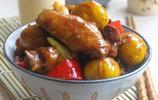 這道營養又美味的菜一定要給家人做——板栗燒雞,吃了肯定誇你