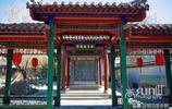 700年前濟南的這塊石屏400年前移至淄博桓臺今成國家一級石刻!