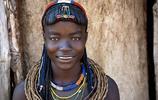 攝影師進入非洲部落,記錄部落女性的真實生活