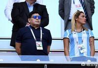 為什麼同是一流球星,齊達內、西蒙尼當教練能成功,而馬拉多納卻不行?