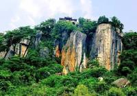 嶺南首屈一指的道教名山——惠州羅浮山