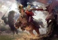 三國幕後最牛師傅,收了三個徒弟,一個屠殺典韋,一個為五虎上將