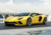 蘭博基尼Aventador怎麼樣?