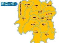 """湖南省一個縣,人口超40萬,素有""""八縣通衢""""之稱"""