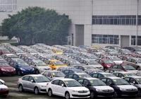 過年的喜慶,從多家車企出現大幅度增長開始!