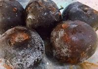 水果放在冰箱裡凍一凍,比新鮮的好吃,很多人沒吃過!
